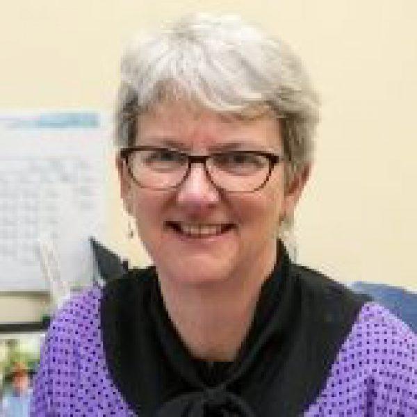Jane Sharwood