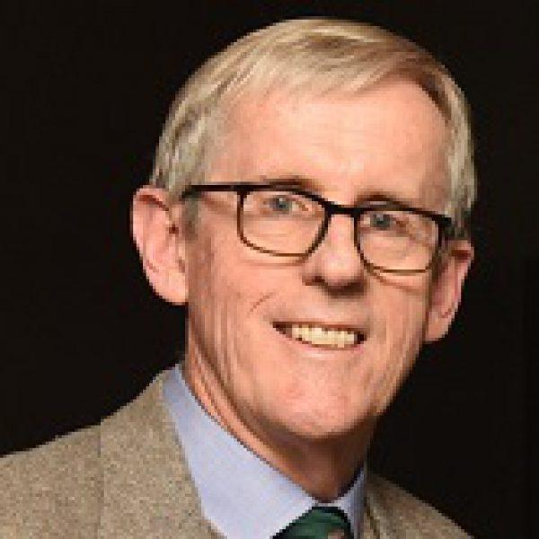 Dr Robert Johnson