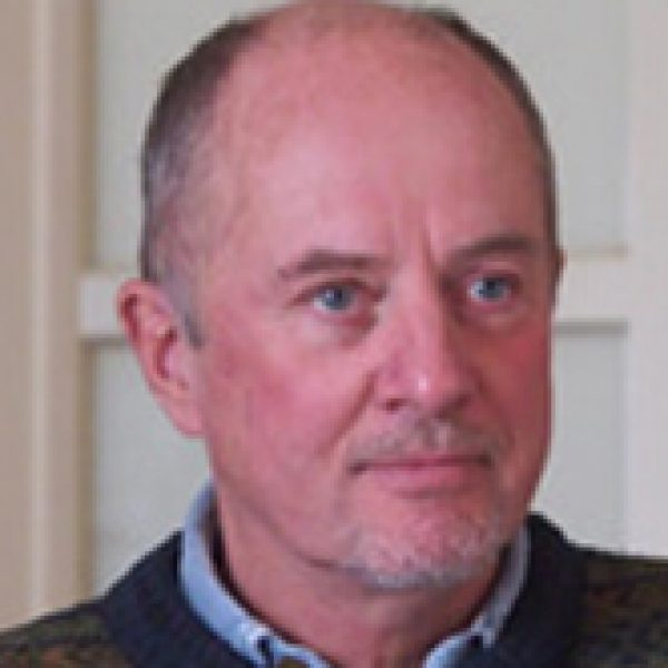 Dr Ian Douglas