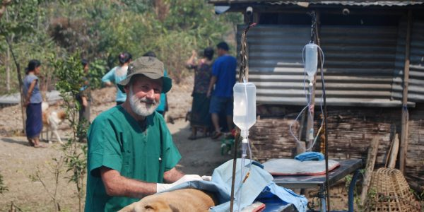 Sikkim Anti Rabies and Animal Health (SARAH)