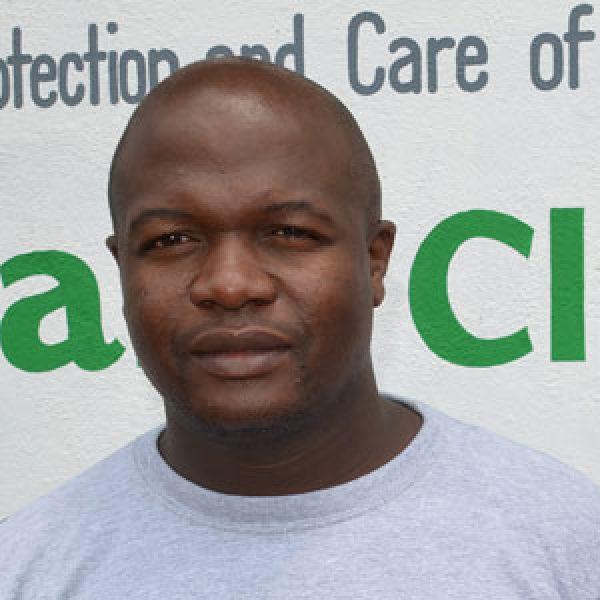 Edson Chiweta