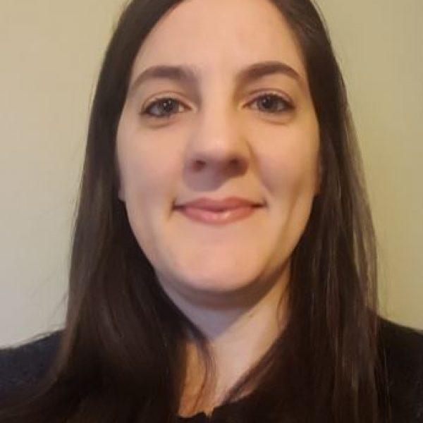 Dr Deborah Nadal